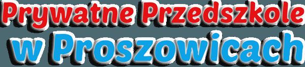 Prywatne przedszkole w Proszowicach